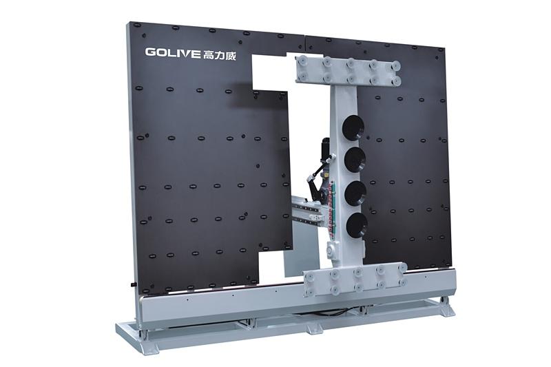 GLSP-3025系列自动立式上片台