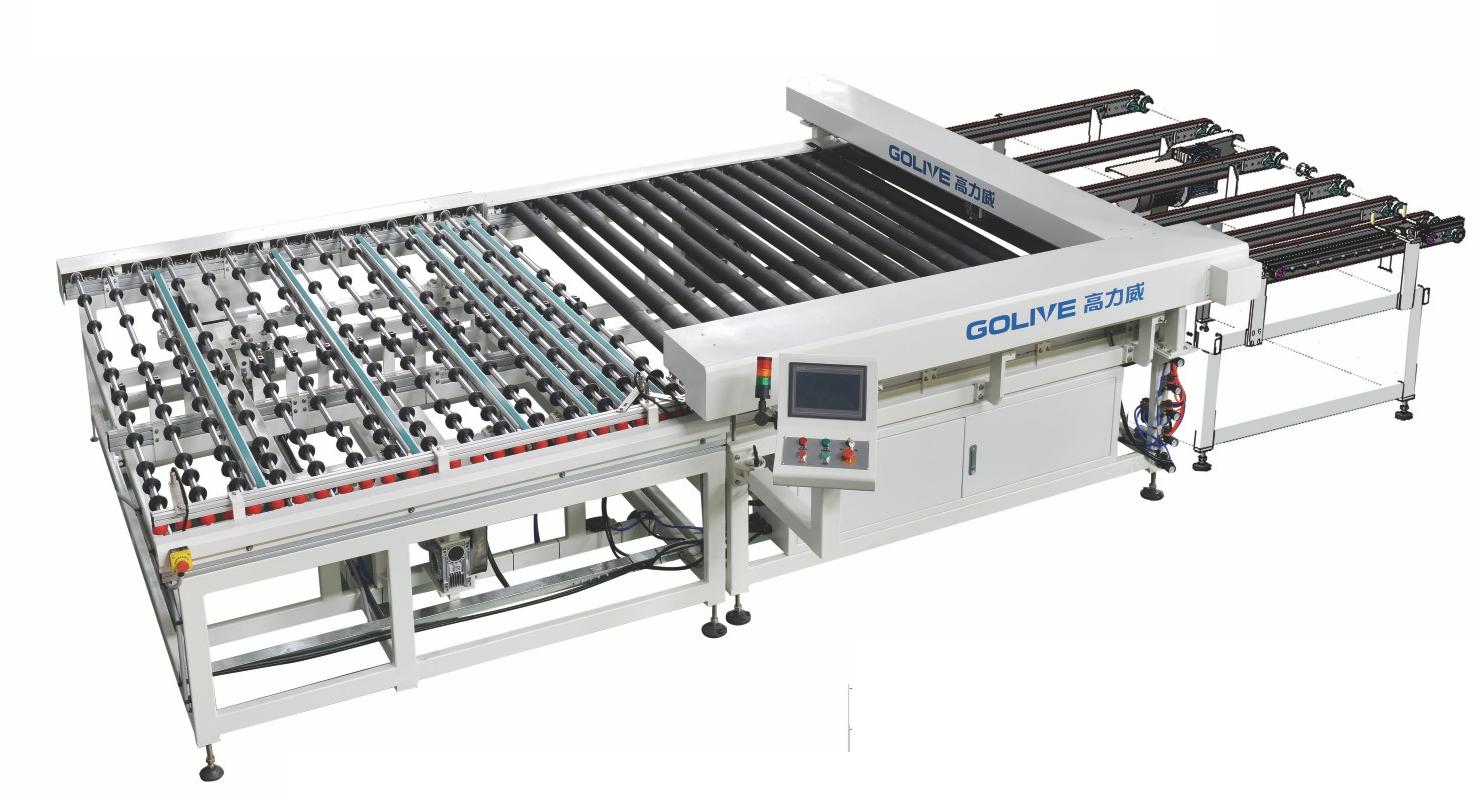 GJCT 2520/3025/4025-C 高速智能检测台